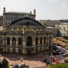 Національна опера України ім. Т. Г. Шевченка