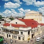 Одеський академічний російський драматичний театр