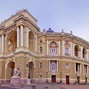 Одеський національний академічний театр опери і балету