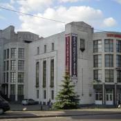 Київський академічний театр драми і комедії на лівому березі Дніпра
