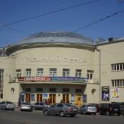 Київський муніципальний академічний театр опери та балету для дітей та юнацтва